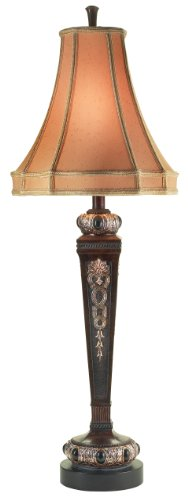Eurofase Lamps Prestige Collection 36-1/2 in. Table Lamp 13644-017