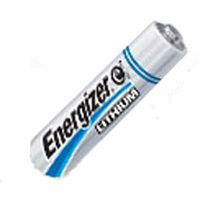 Energizer+ MAX+ AAA Lithium Battery (2 Per Package)