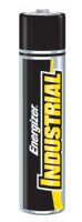 Eveready+ Energizer+ AAA 1 1/2 Volt Industrial Alkaline Battery