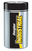 Eveready+ Energizer+ D 1 1/2 Volt Industrial Alkaline Battery