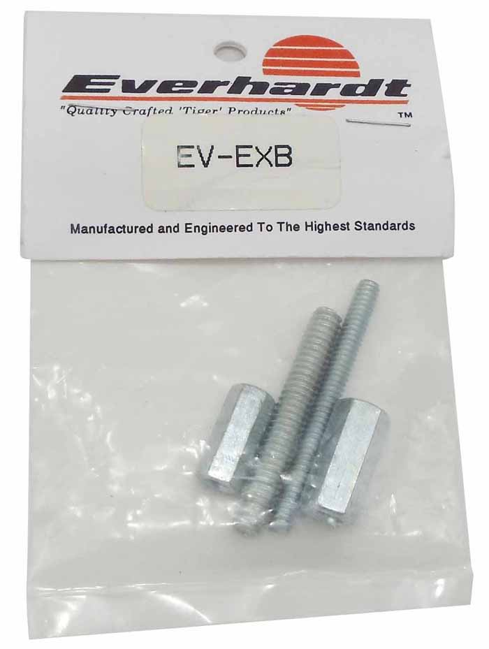 LONG ALL THREAD EXTENSION BOLT KIT 4 MOTORHOME MNT