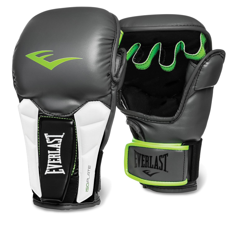 Everlast Prime MMA Universal Training Gloves Grey S/M