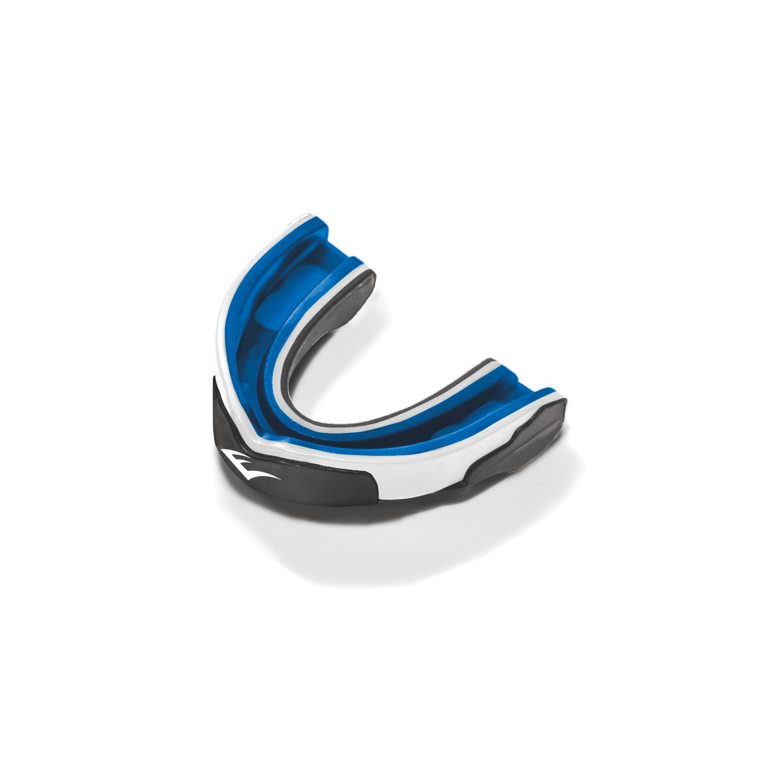 Everlast Evergel Single Mouthguard Blue/Black