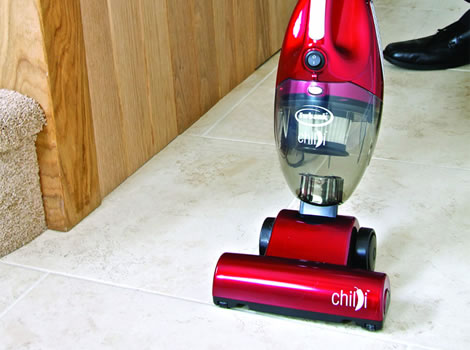 Ewbank Chilli 2 in 1 Hand and Stick Vacuum
