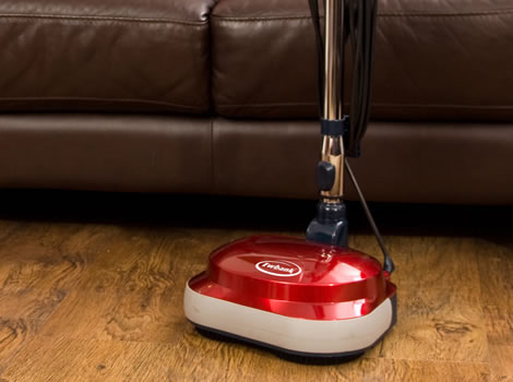 Ewbank Floor Scrubber and Polisher