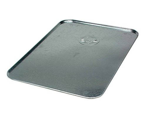 GALVANIZED DRIP TRAY