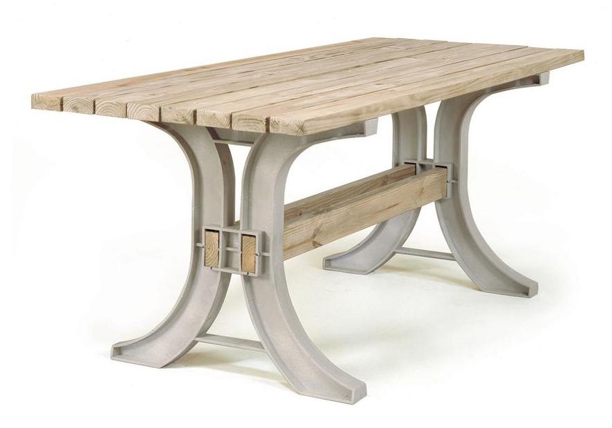 PATIO TABLE KIT