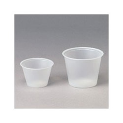 Portion Cups, 2 oz, Clear
