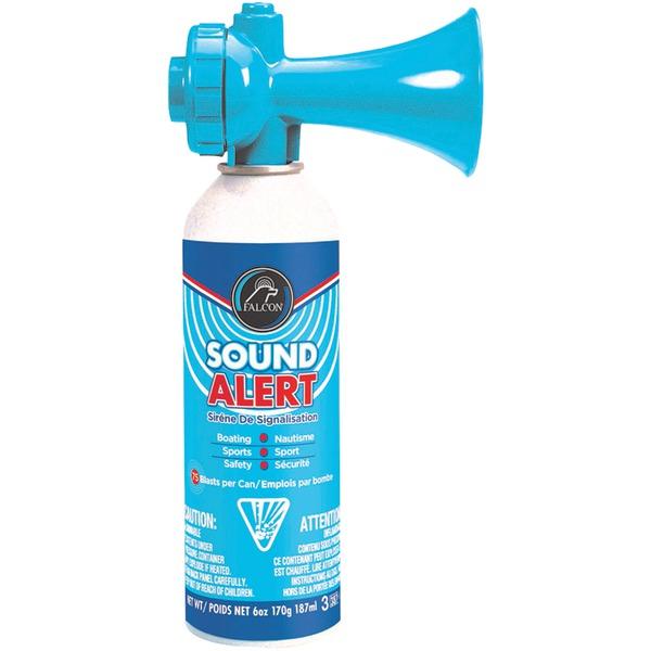 6OZ SOUND ALERT HORN
