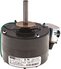 FASCO BLOWER MOTOR, 5 IN., 230 VOLTS, 1050 RPM