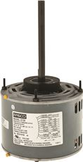 FASCO BLOWER MOTOR, 5-5/8 IN., 208-230 VOLTS, 1075 RPM