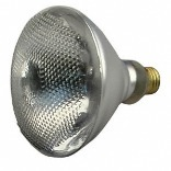 65PAR/FL/1 65W PAR FLOODLIGHT