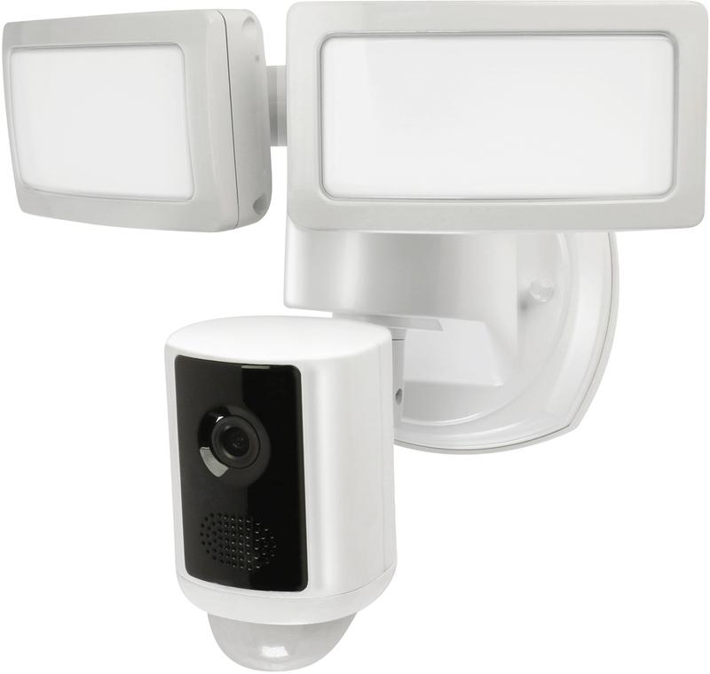 SEC3000/CAM/WIFI 10 IN. LED CAMERA