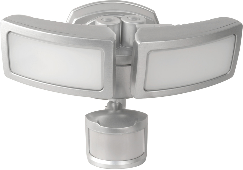 73719 LED 2 HEAD FLOOD LIGHT