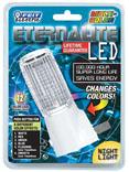 NL7/LED COLR CHANGE NIGHTLIGHT