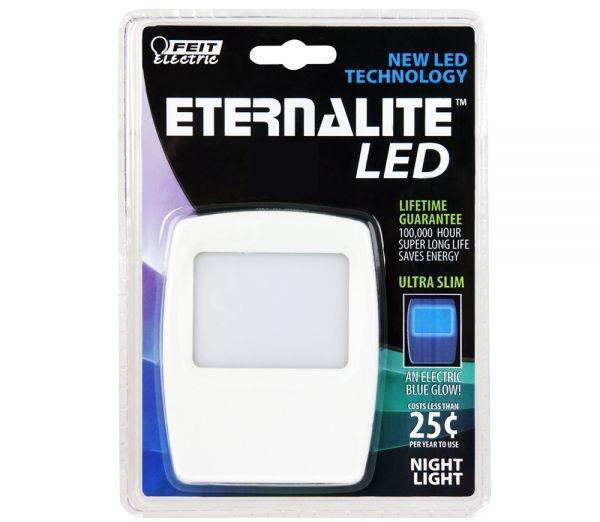 NL34/LED AQUA BLUE NIGHT LIGHT