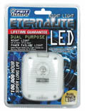 NL2/LED NIGHT LITE W/EMER LITE