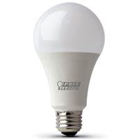 BULB LED 100W A19 E26 3K 1600L