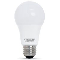 BULB LED 40W A19 3K 450L DIM