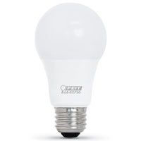 BULB LED 75W A19 E26 1100L 3K