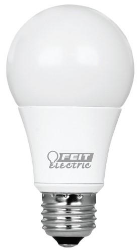 BULB LED 60W A19 27K 800L DIM