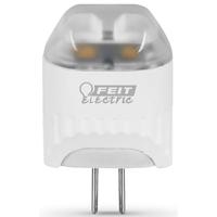 BULB LED 2-PIN BASE