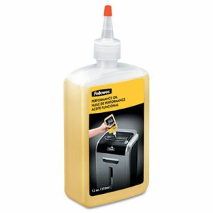 Powershred Performance Oil, 12 oz. Bottle w/Extension Nozzle