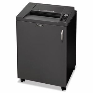 Fortishred 3850C Continuous-Duty Cross-Cut Shredder, TAA Compliant