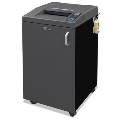 Fortishred HS-1010 High Security NSA Approved Cross-Cut Shredder, 10 Manual Sheet Capacity, TAA Compliant