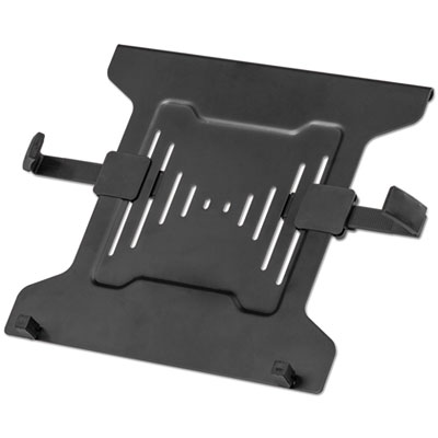 Laptop Arm Accessory, Laptops Up to 15 lbs., Attaches to VESA Plate, Black