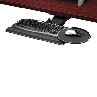 FELLOWES 8036101 PROFESSIONAL SERIES EXECUTIVE KEYBOARD TRAY at Sears.com