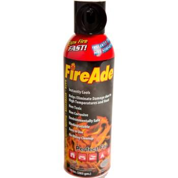 10FA2K-6PDQ FIRE ADE AEROSOL