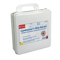 KIT FIRST AID 237PC 50 PERSON