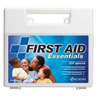 KIT FIRST AID 131 PC ALL PURP