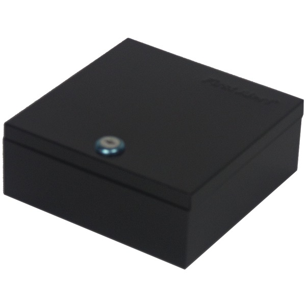 First Alert 3010F Steel Cash & Key Box