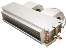 FIRST COMPANY� CDX AQUATHERM FAN COIL UNIT, 2 TONS
