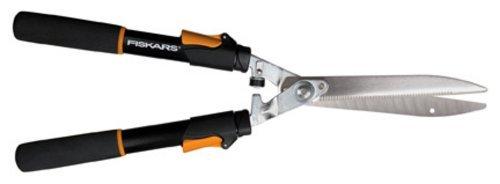 FISKARS MANUFACTURING CORP Fiskars Telescoping Power-Lever Hedge Shears