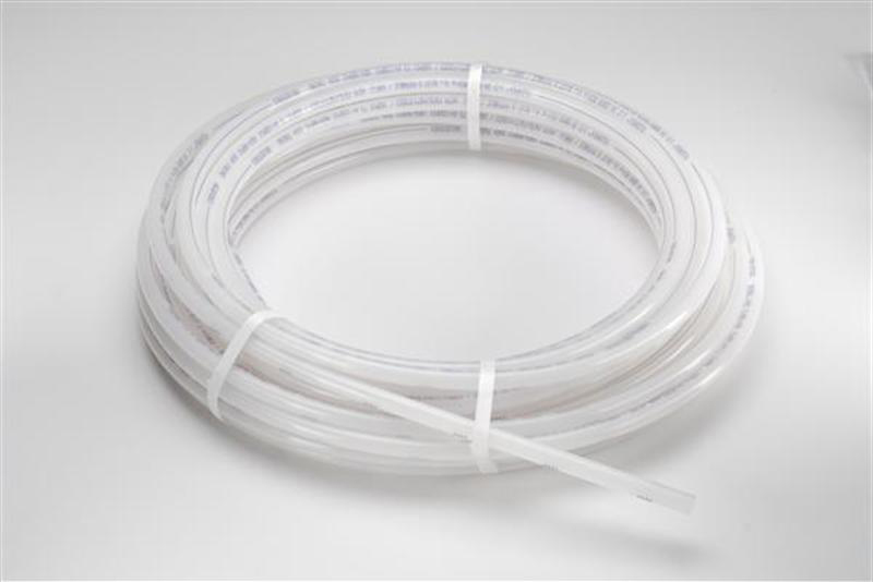 16062 3/8 IN. X100 FT. PEX A WHT TUBE