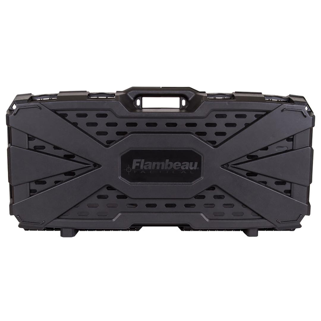 Flambeau Tactical Personal Defense Weapon Case (PDW)