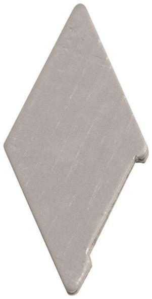 POINT GLAZIER DIAMOND 1/2IN #2