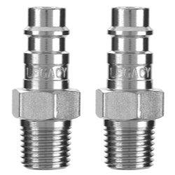 Flexzilla Pro High Flow Plug 1/4
