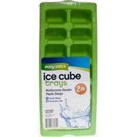 FLP 8072 Ice Cube Tray, Plastic