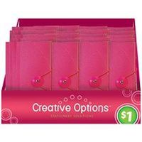 FLP 9862 Coupon Holder, Assorted