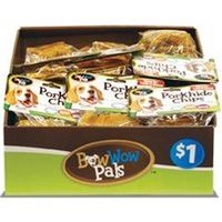 Bow Wow Pals 8884 Pet Chips, 4.5 oz