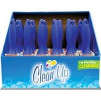 Clean Up 8867 Lint Roller, 50 Sheet