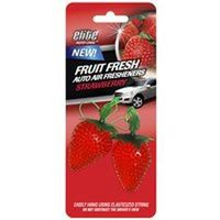 AIRFRESHNER AUTO STRAWBERRY