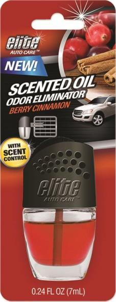 AIRFRESHNER AUTO OIL BERR/CIN