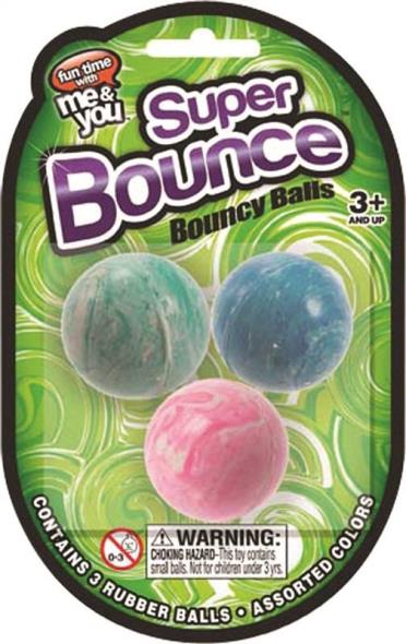 BALL TOY SUPER FUN