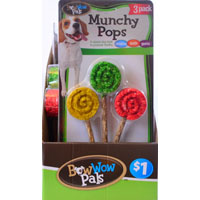 MUNCHY POP 3PK