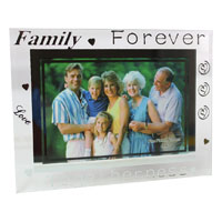 FRAME AMILY 4X6IN